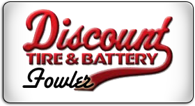 Discount Tire & Battery Fowler